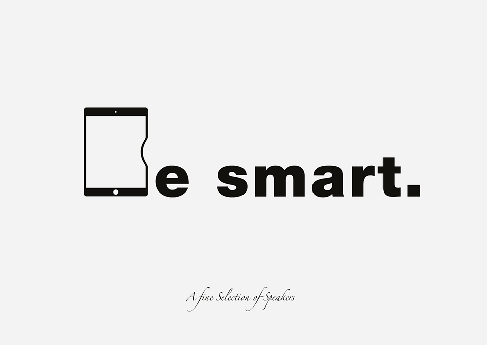 Thorsten Jekel: Be Smart