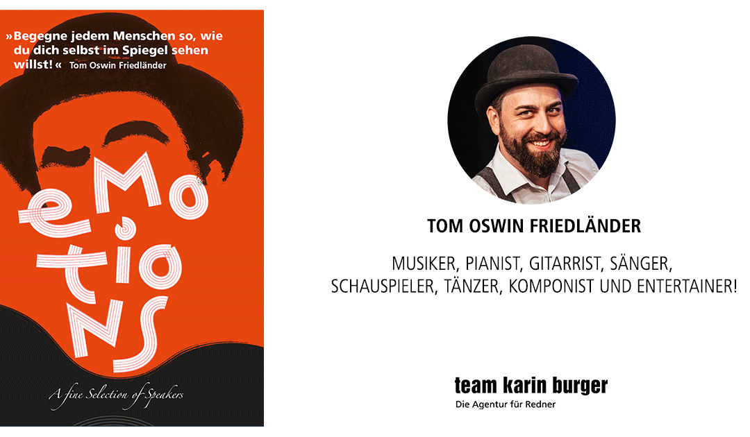 Tom Oswin Friedländer